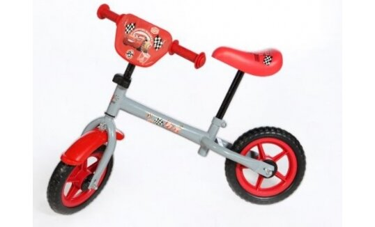 אופני איזון CARS