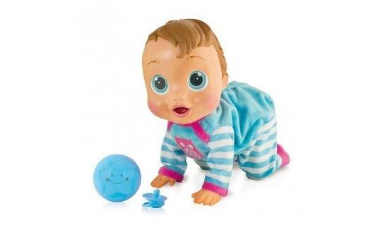 בובה BABY WOW הולכת מדברת