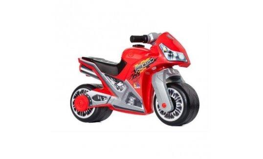 בימבה אופנוע וואדר