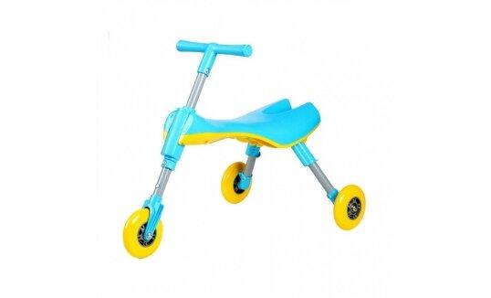 בימבה גו'ק 3 גלגלים