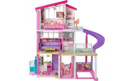 בית ברבי 3 קומות עם מעלית