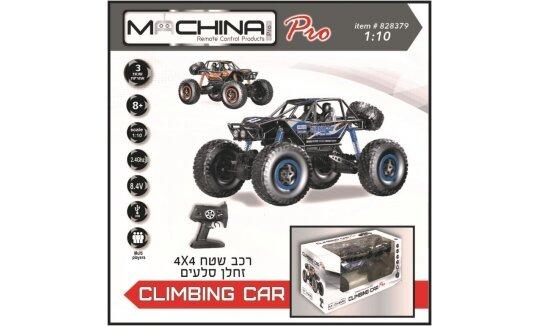 מכונית שלט 1:10 CAR PRO CLIMBING