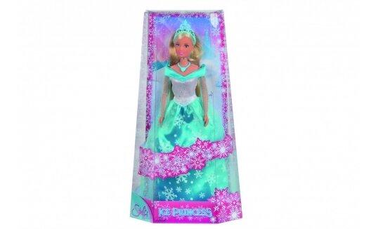 סטפי נסיכת הקרח