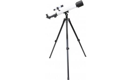 ערכת מדע טלסקופ 30 פעילויות מבית בוקי, צרפתw