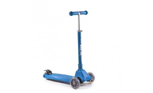 קורקינט מוגו 3 גלגלים מתקפל כחול