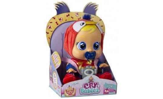 קריי ביבייז בובת תינוק בוכה