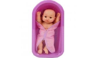 בובת תינוק גם לאמבטיה