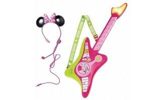 גיטרה אלקטרונית מיני