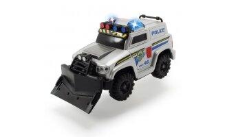 ג'יפ משטרה 15 סמ
