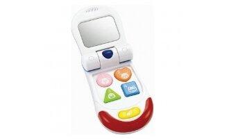 טלפון סלולרי לפעוטות