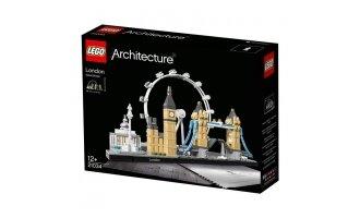 לגו ארכיטקטורה - לונדון  21034