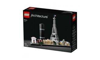 לגו ארכיטקטורה - פריס  21044
