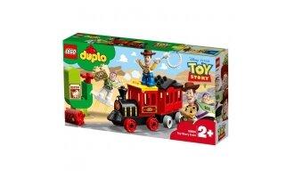 לגו דופלו - רכבת צעצוע של סיפור  10894