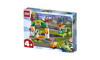 לגו צעצוע של סיפור - רכבת בקרנבל 10771