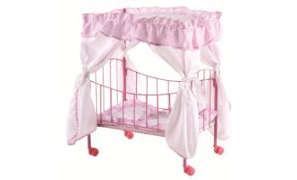 מיטת הנסיכה