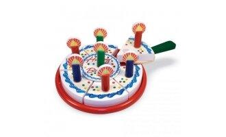 עוגת יום הולדת