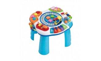 שולחן רב פעילות אורקולי עיברית
