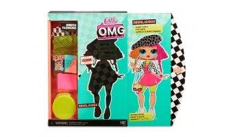 OMG LOL בובות אופנה לול